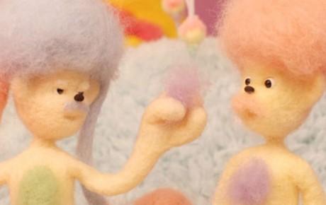 Geidai Animation Kids Selection<br>Za 21/03/2015 – 14u30