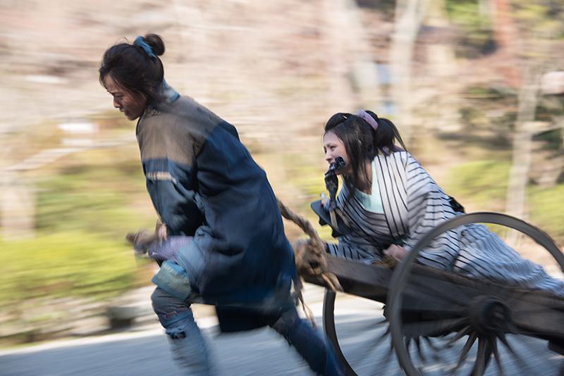Japan-Square Filmfestival 2016 sluit af met Japanse lunch & Kakekomi