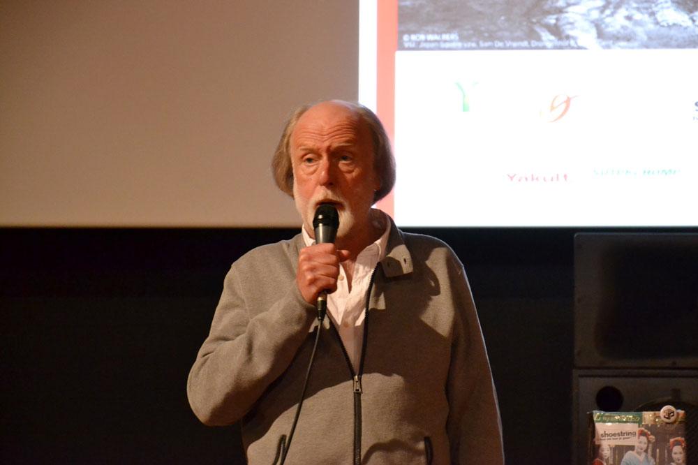 Marc Bussens