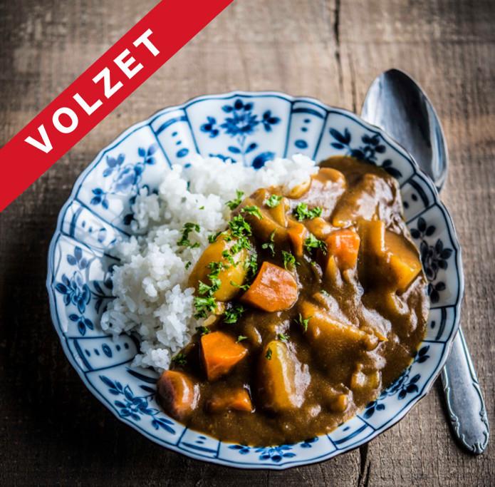 Curry-VOLZET