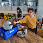 Workshop miso maken