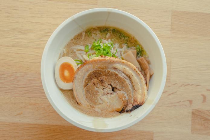 RAMEN-SHOYU